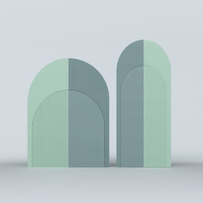 Fylo acoustic panels by Impact Acoustic