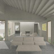Jonathan Tuckey Design to build Hempcrete House in Cambridge