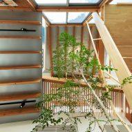 An atrium