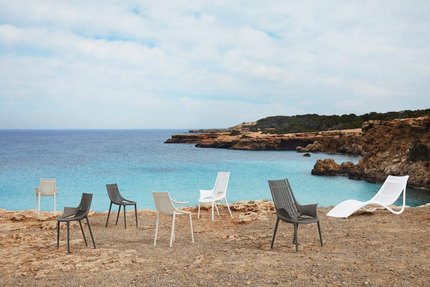 Ibiza by Eugeni Quitllet for Vondom