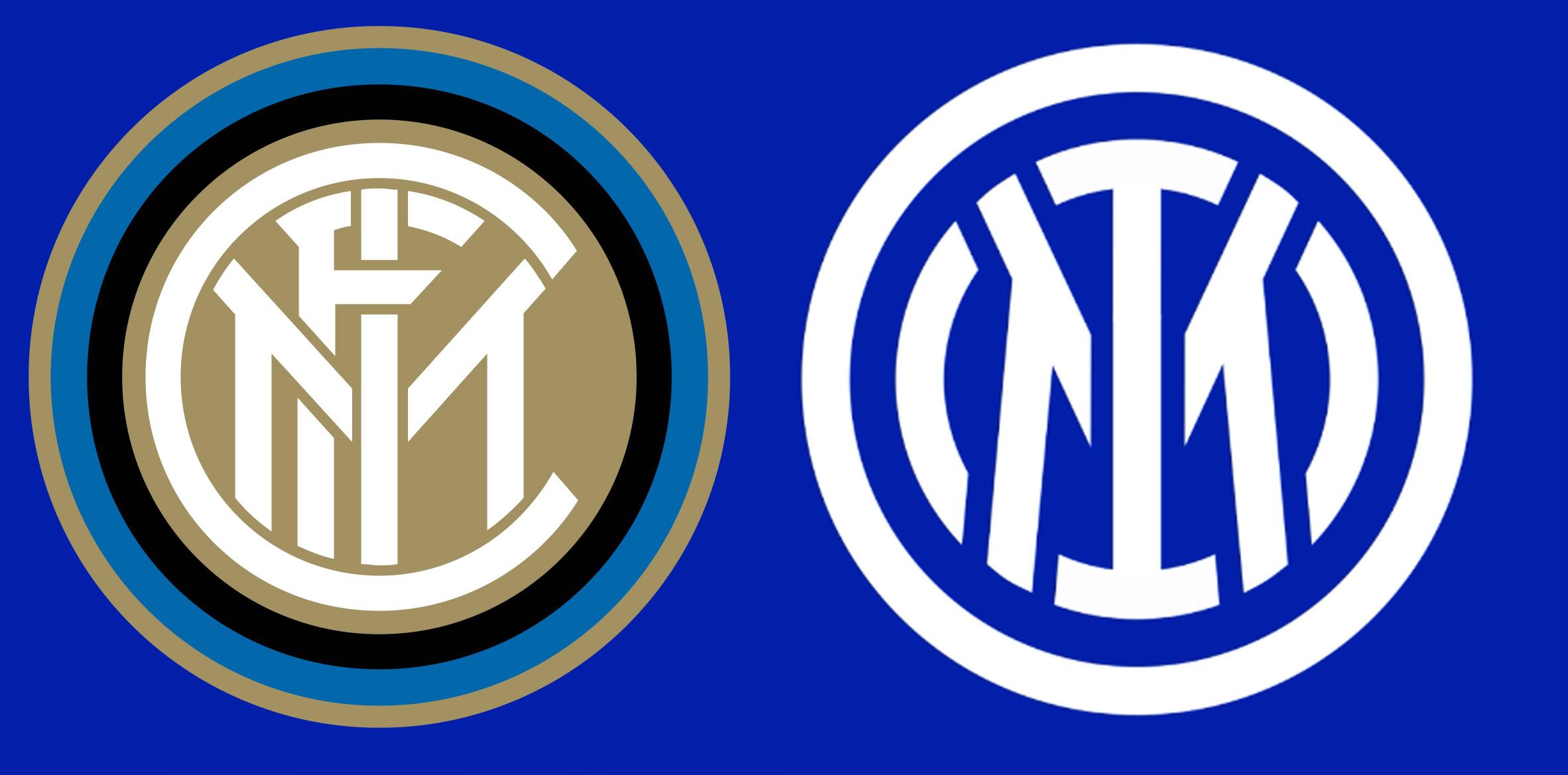 Inter Milan rebrand