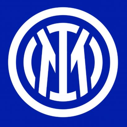 INter Milan logo redesign