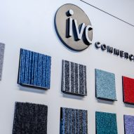 Flooring by IVC Commercial