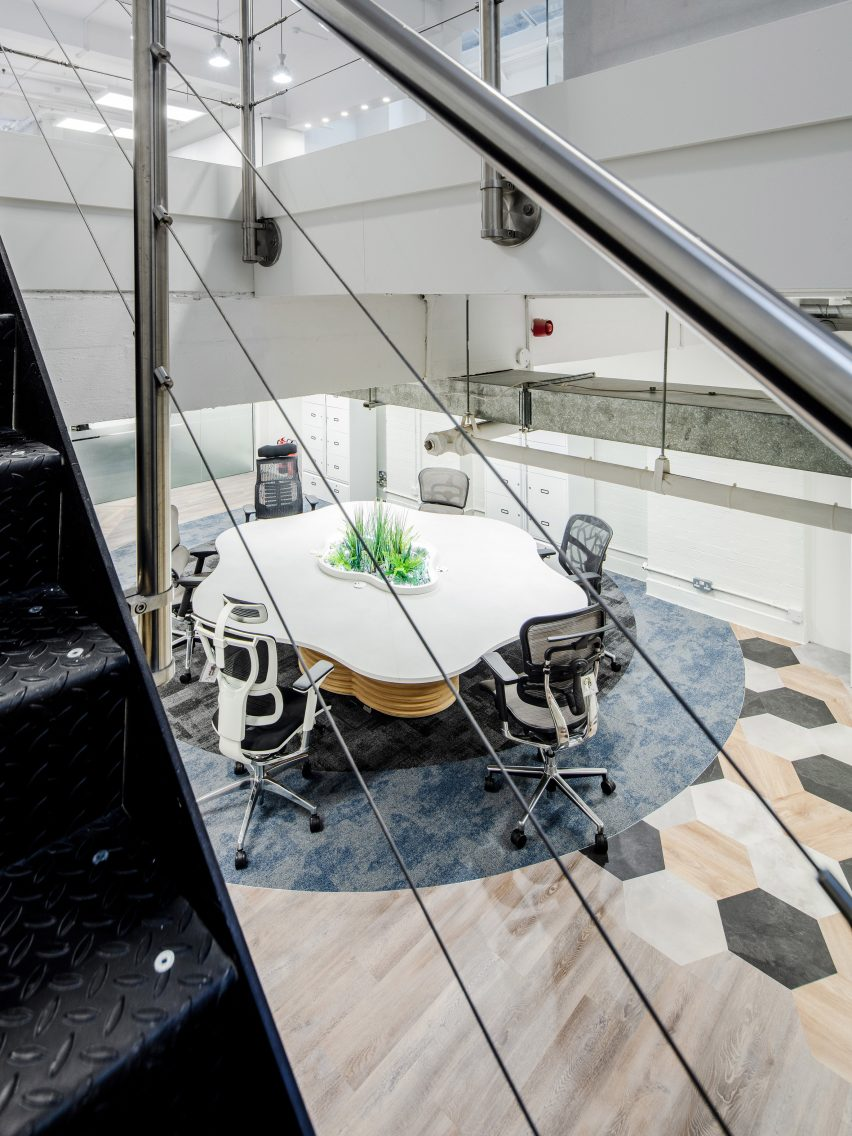 Different types of floors by IVC Commercial