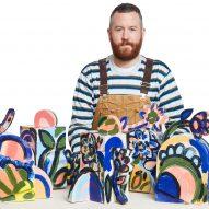 Designer John Booth