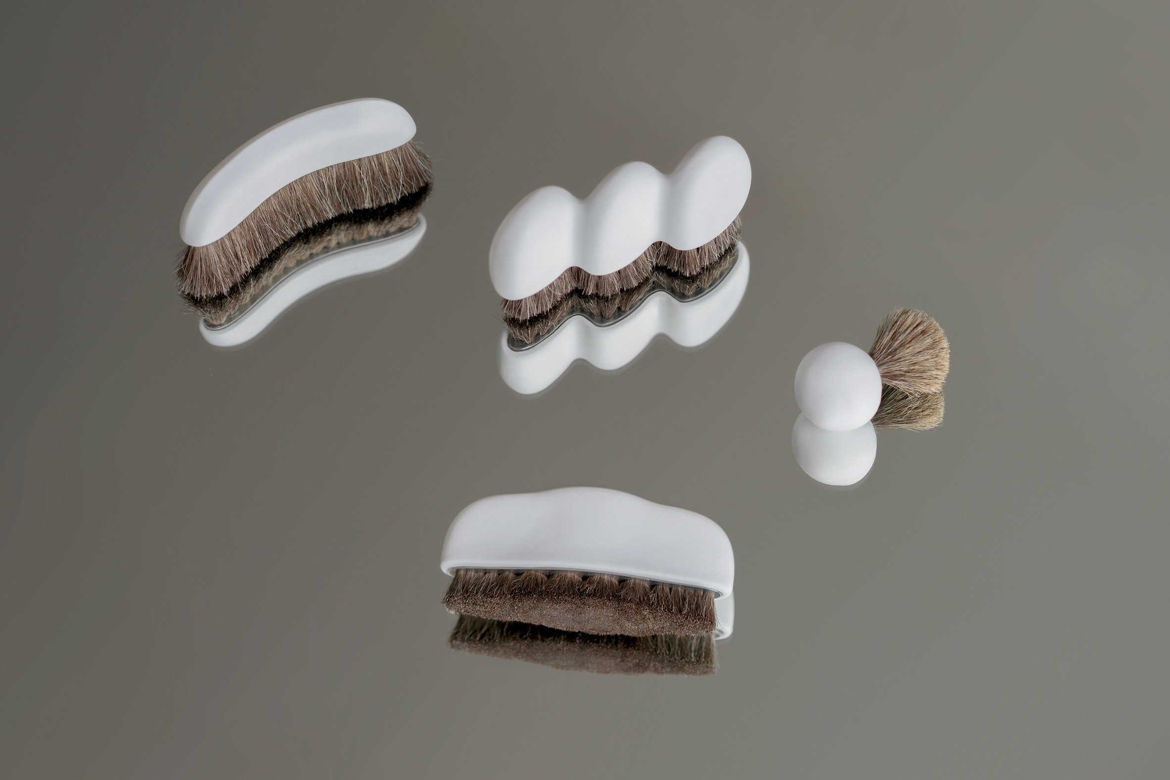 Brushes from Landscape Tail by Oornament Studio