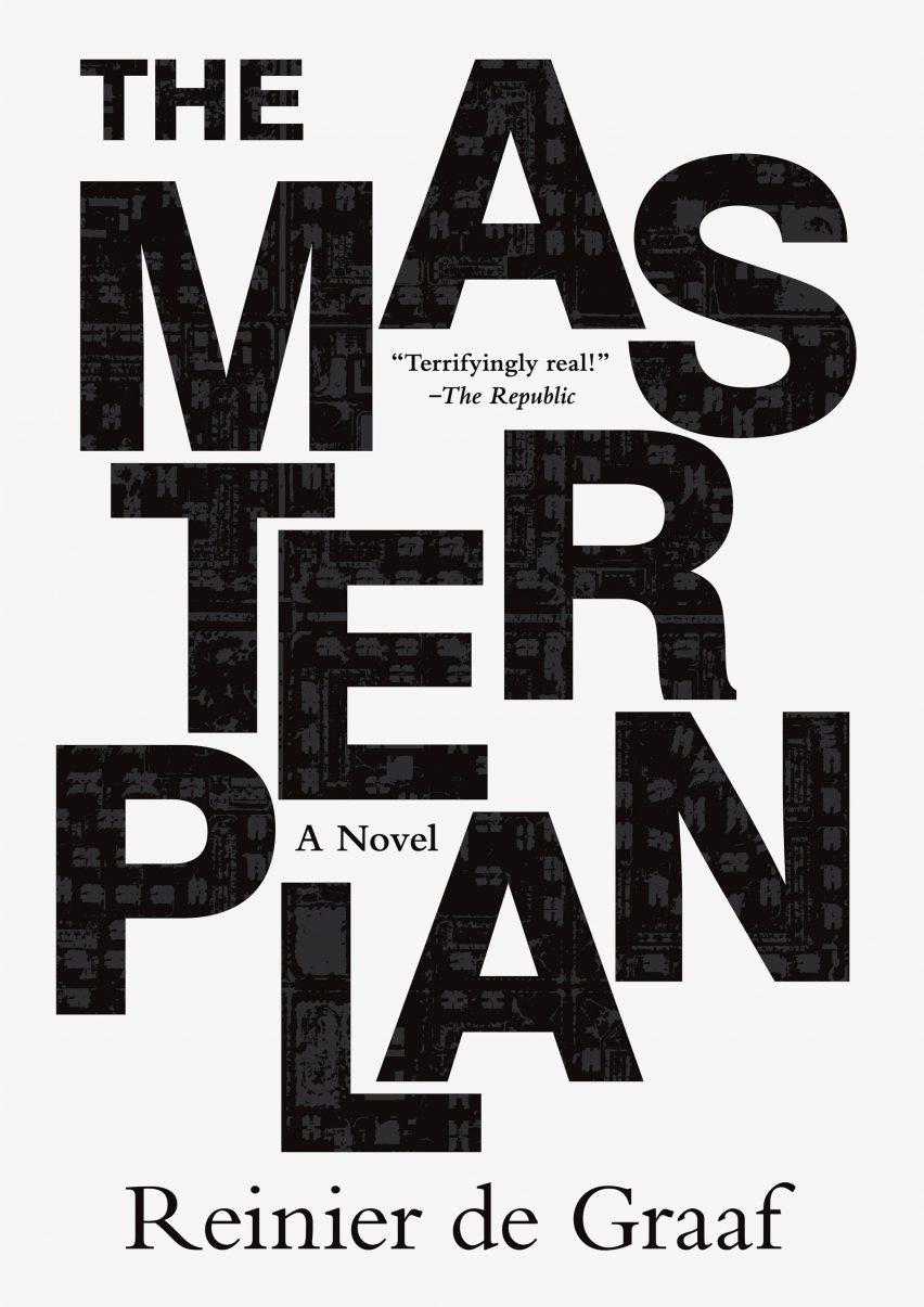 Masterplan by Reinier de Graaf