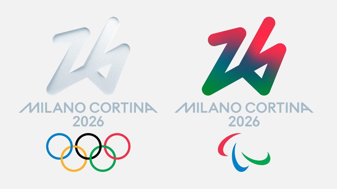 2026 Winter Olympic logo