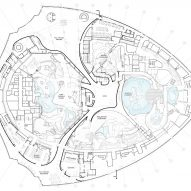 Montreal Biodome plans