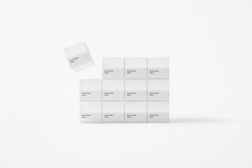 Nendo is a Japanese design firm