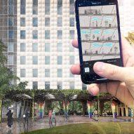 Efficient Architecture Retrofitting Existing Buildings by Fender Katsalidis