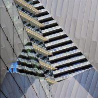Structure Photography by Nikola Olic
