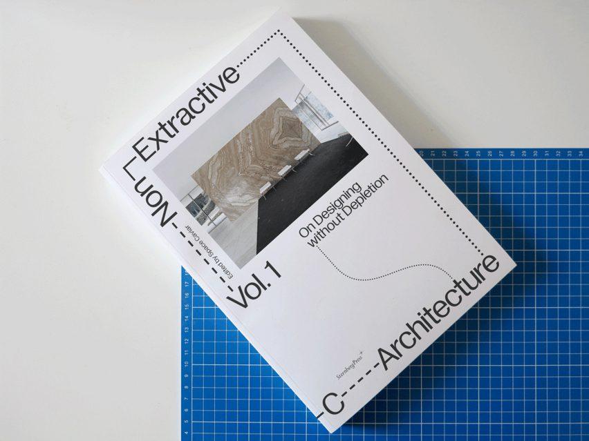 Non-Extractive Architecture curated by Joseph Grima, Space Caviar