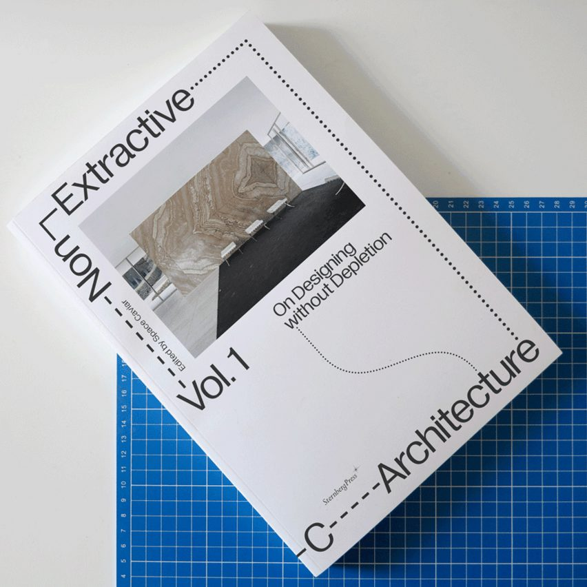 Non-extractive architecture