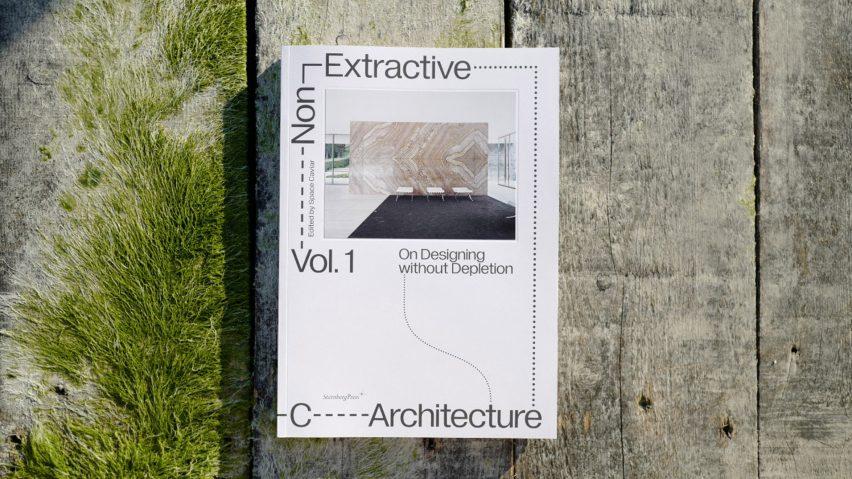 Non-Extractive Architecture manifesto