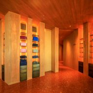 Palmares Clubhouse by RCR Arquitectes