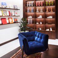 Kith Paris lounge