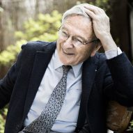 Rafael Moneo awarded Venice Architecture Biennale Golden Lion award