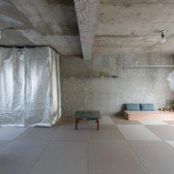 Reception House in Higashiyama