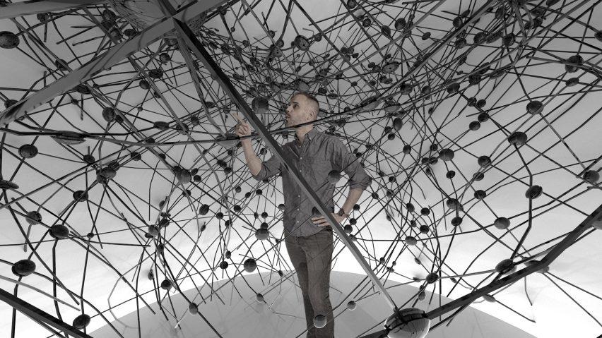 Paralyze by Elham Morshedi