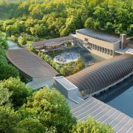 Safdie Architects to expand Crystal Bridges Museum of American Art