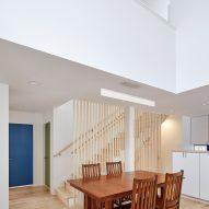 Electric Bungalow by Salmela Architect