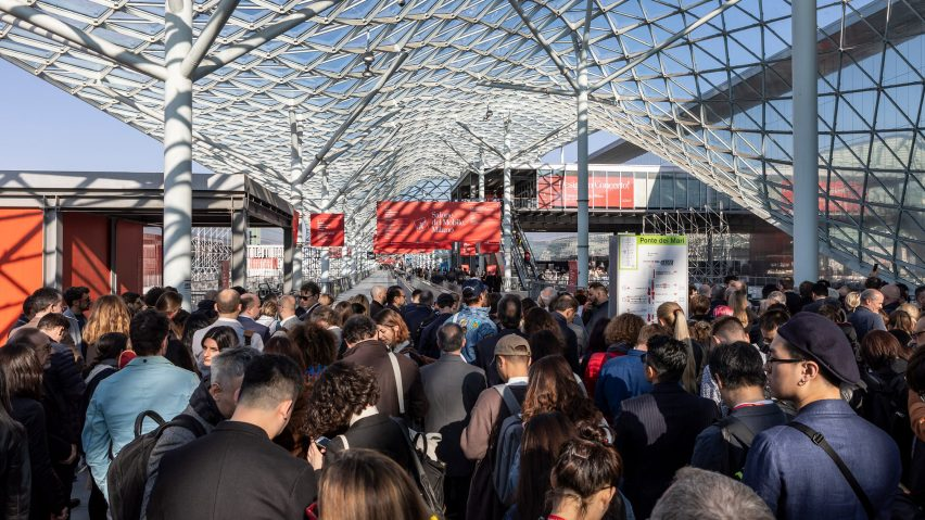 """Salone del Mobile """"in the balance"""" says mayor of Milan"""