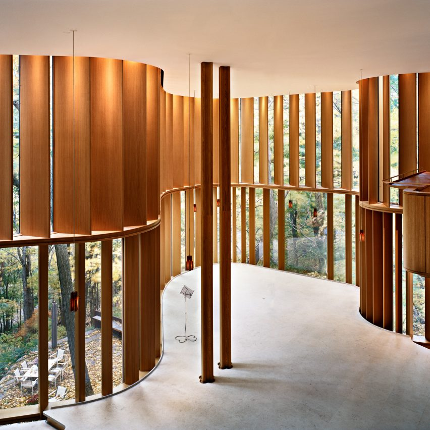 The Integral House by Shim-Sutcliffe