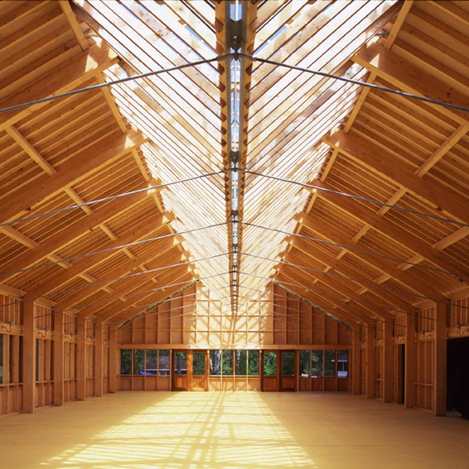 Moorelands Camp Dining Hall, Lake Kawagama
