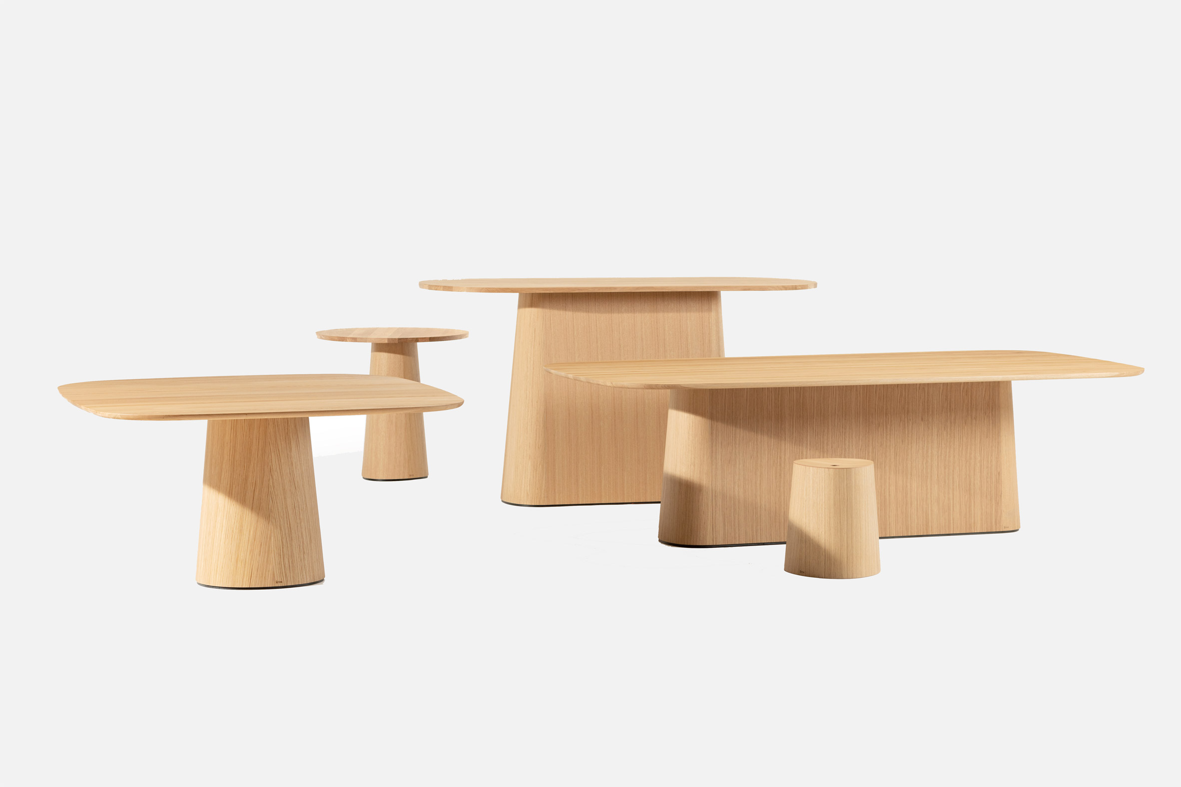 POV tables by Kaschkasch for TON in different sizes