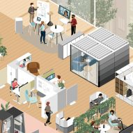 Home, office and hybrid: the future of work is nuanced, finds Steelcase