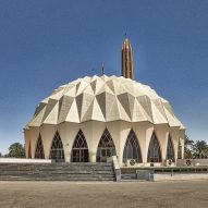 Architecture highlights from northeast Africa include projects from Sudan and Somalia