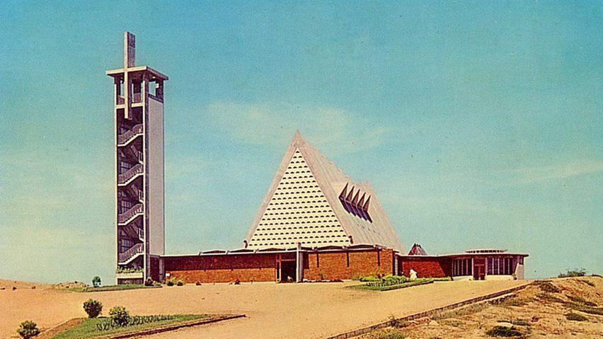 Angola architecture