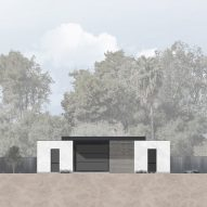 Plans for casiTa guesthouse