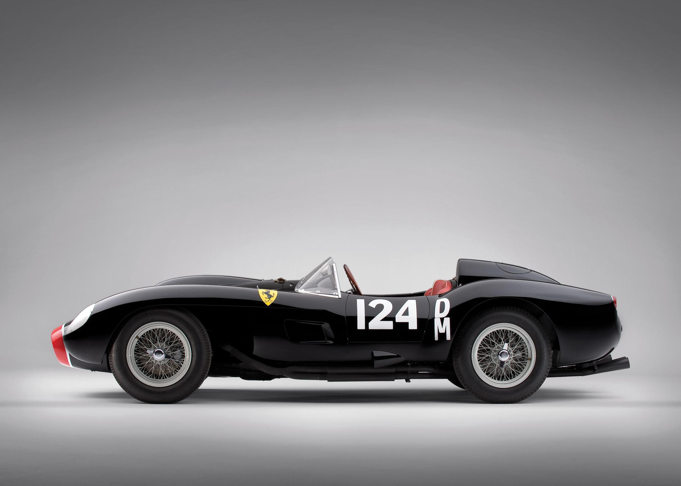 Ferrari 250 Testa Rossa, 1957