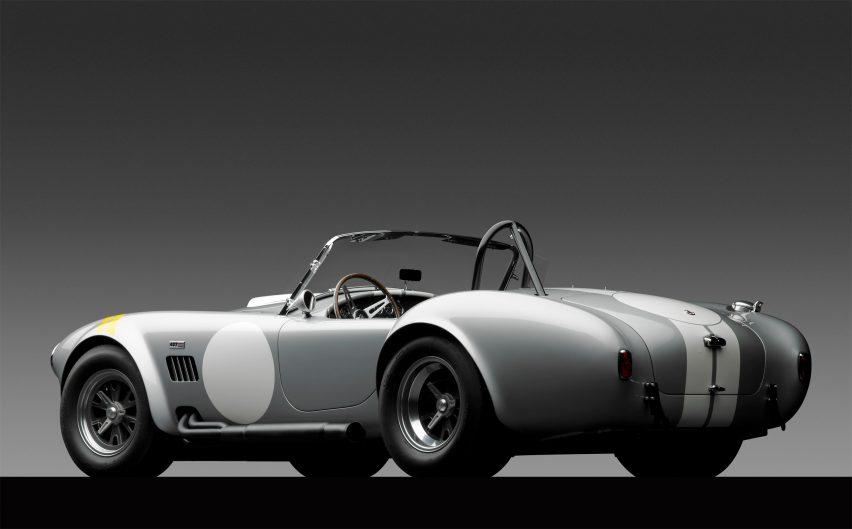 Shelby 427 Cobra S/C, 1966