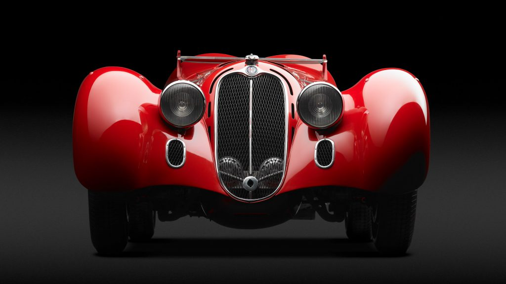 Ultimate Collector Cars authors reveal seven of the most desirable vintage cars of all time