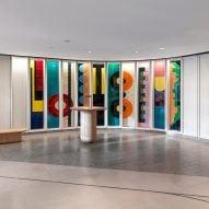 100 Liverpool Street by Universal Design Studio