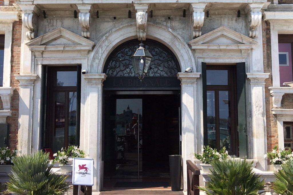 Venice Architecture Biennale pavilions set to open without visitors