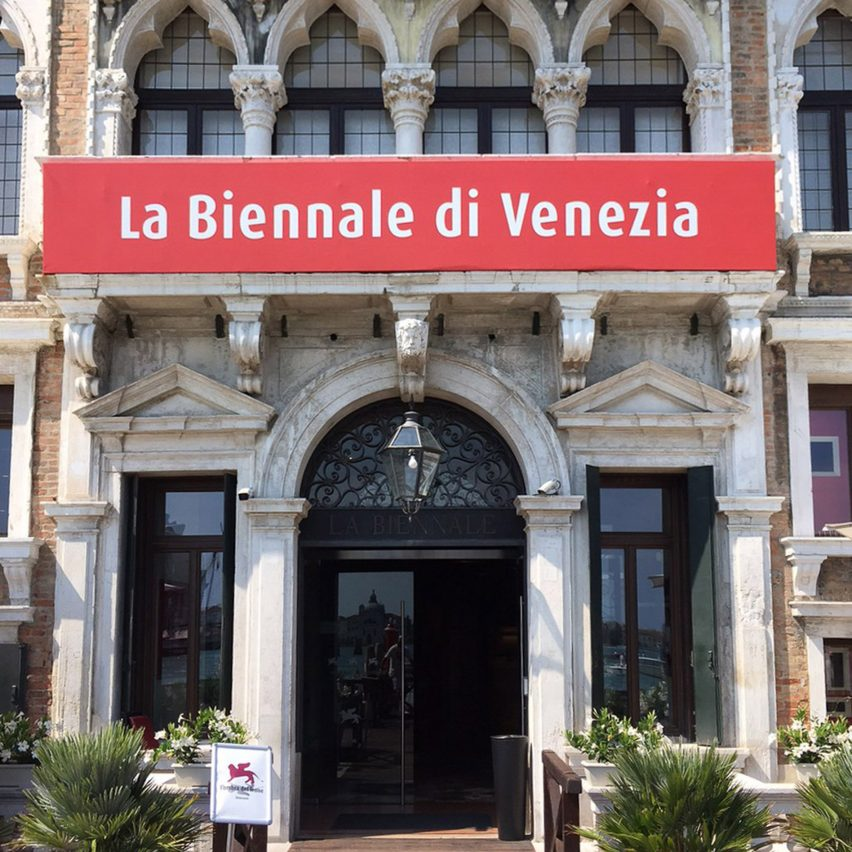 """Venice Architecture Biennale pavilions set to hold """"silent openings"""" without visitors"""