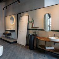 VitrA Bathrooms London showroom