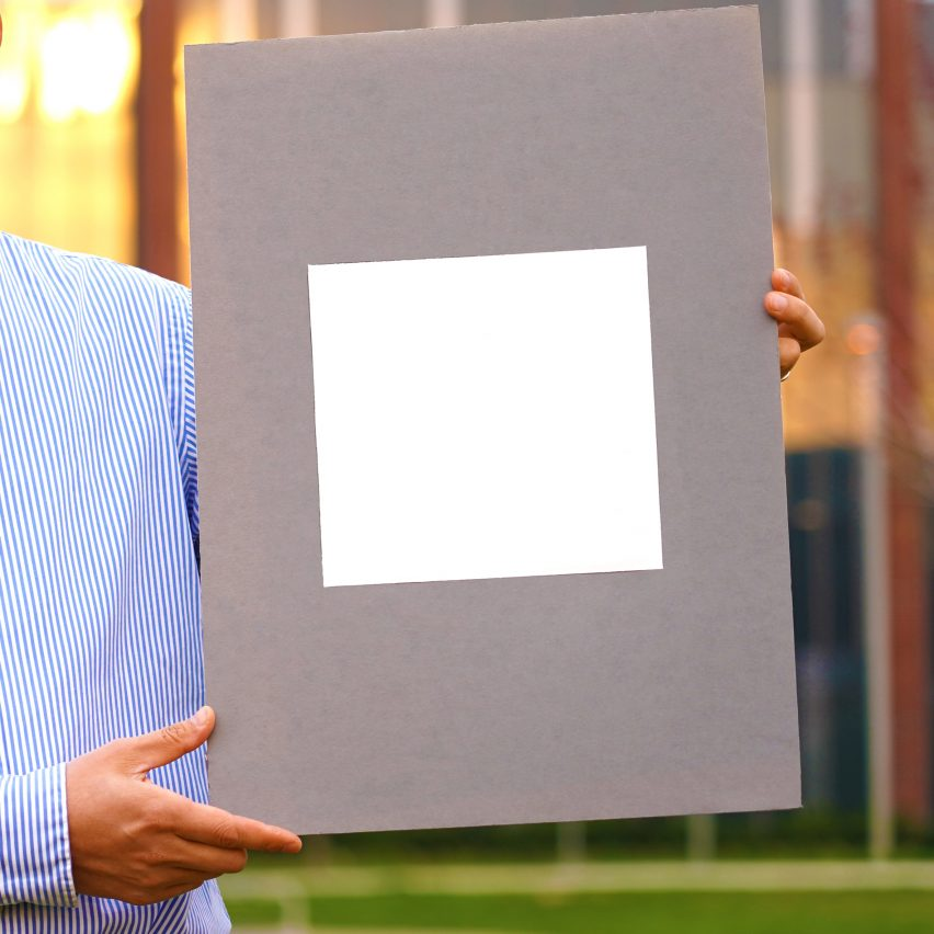 """""""Whitest paint on record"""" developed by researchers from Purdue University led by Xiulin Ruan"""