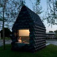 Seven 3D-printed houses that have been built around the world