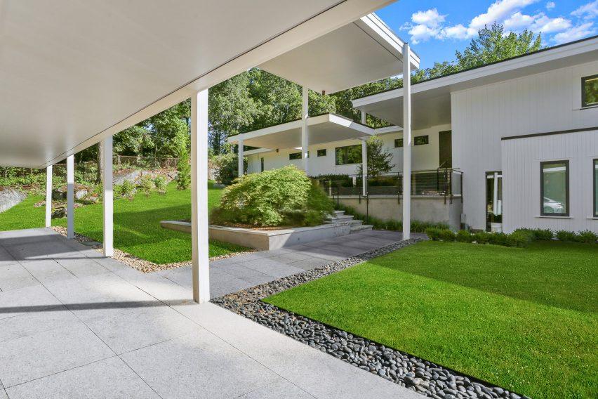Edersheim Residence dijual sebagai NFT