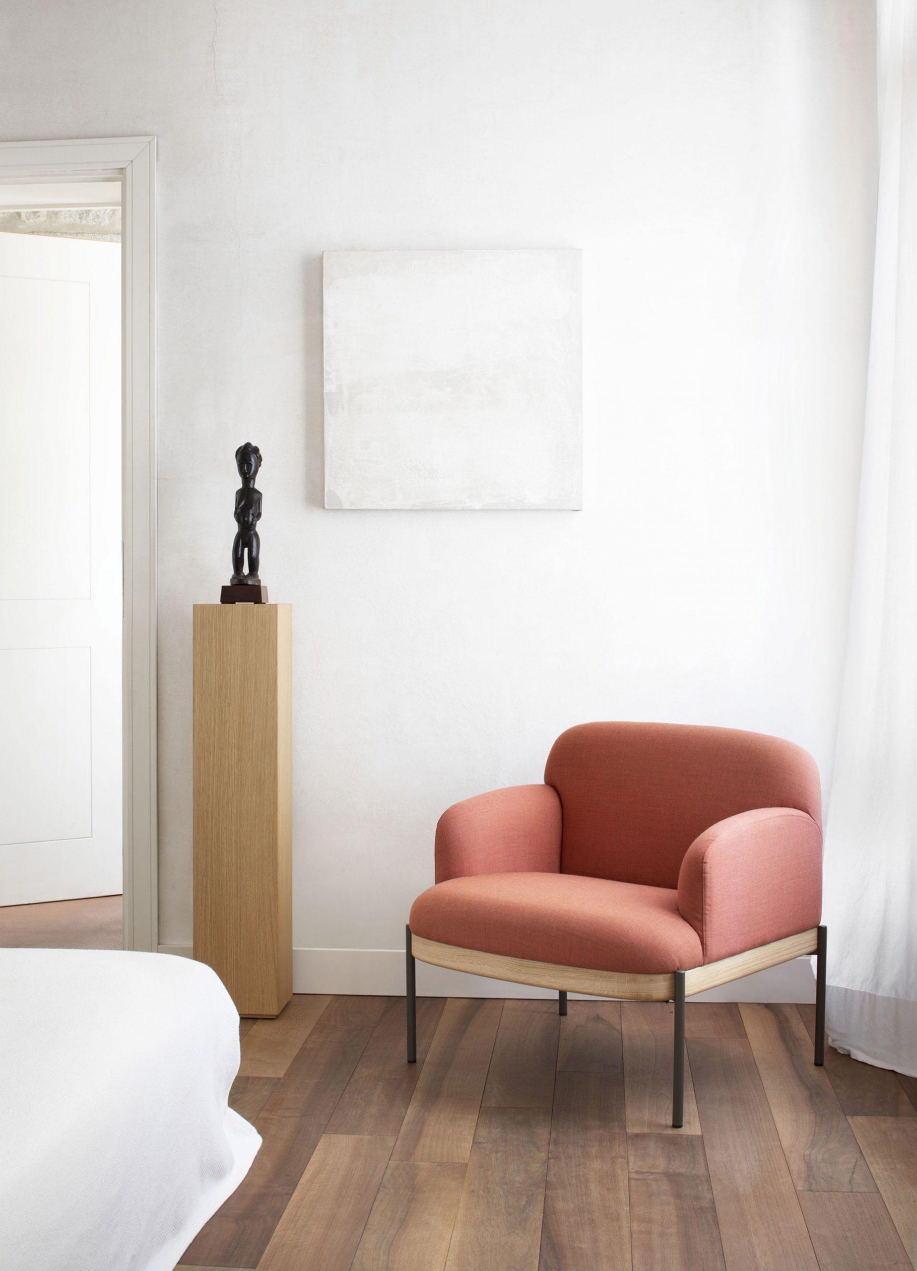 Abisko collection by Claesson Koivisto Rune for True Design
