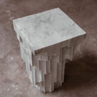 Altar table Ewe studio