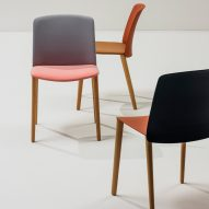 Arper chair collection