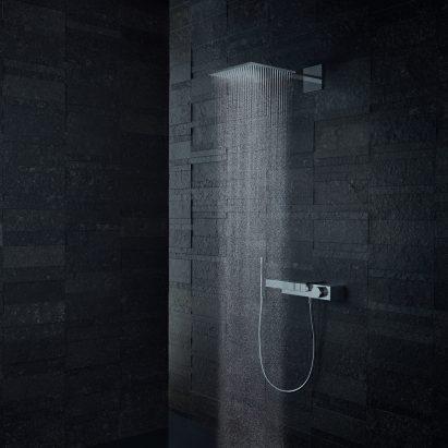 Axor Edge faucets for Axor