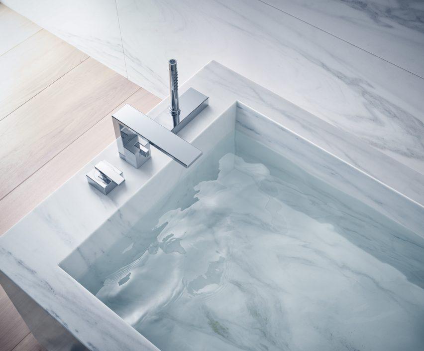 Axor Edge for bathrooms