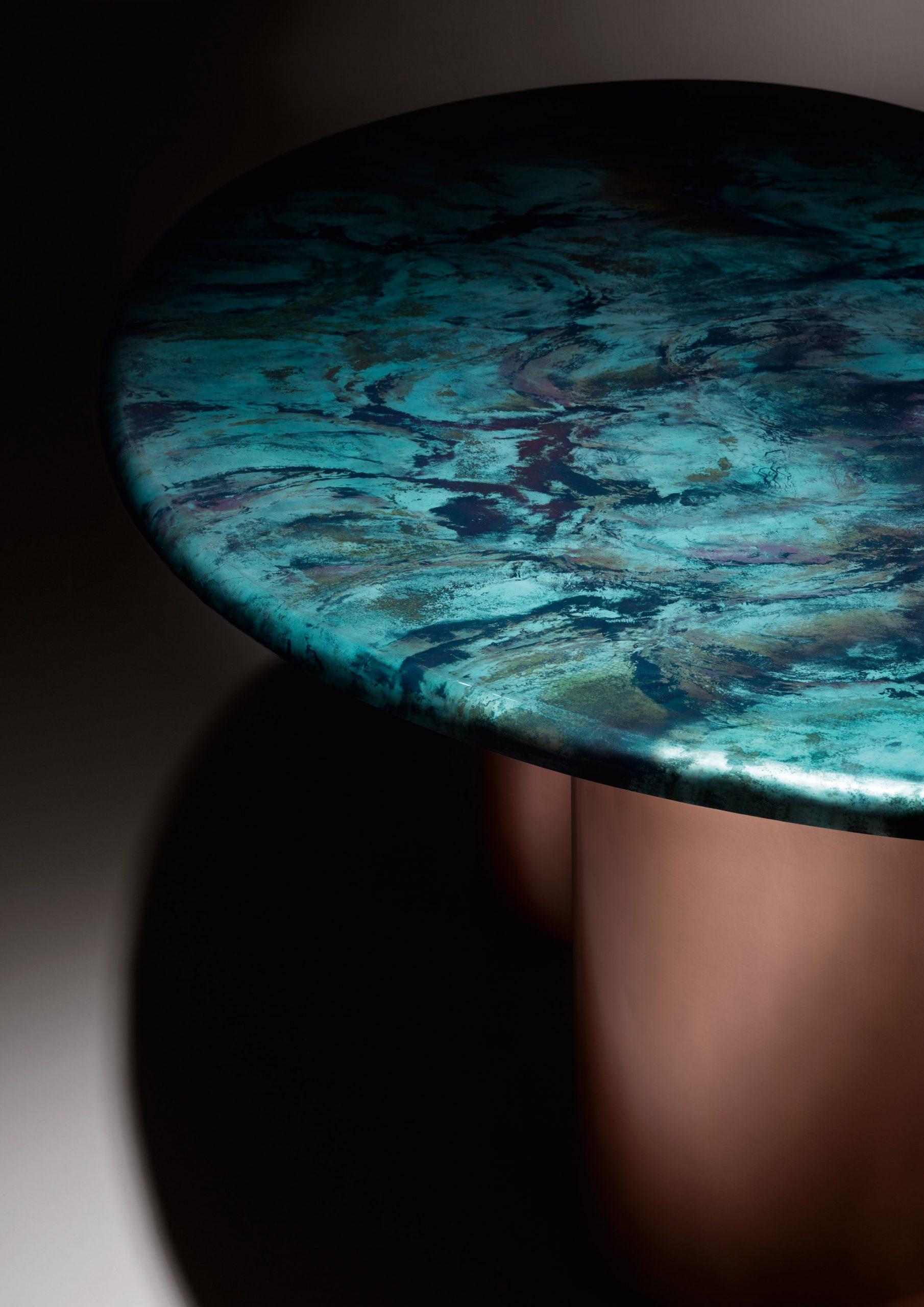 Baia coffee table